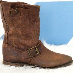Crown Vintage Boots